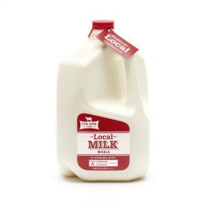Local Whole Milk Gallon