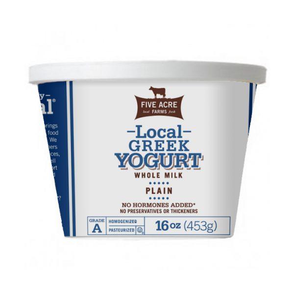 how to eat plain greek yogurt