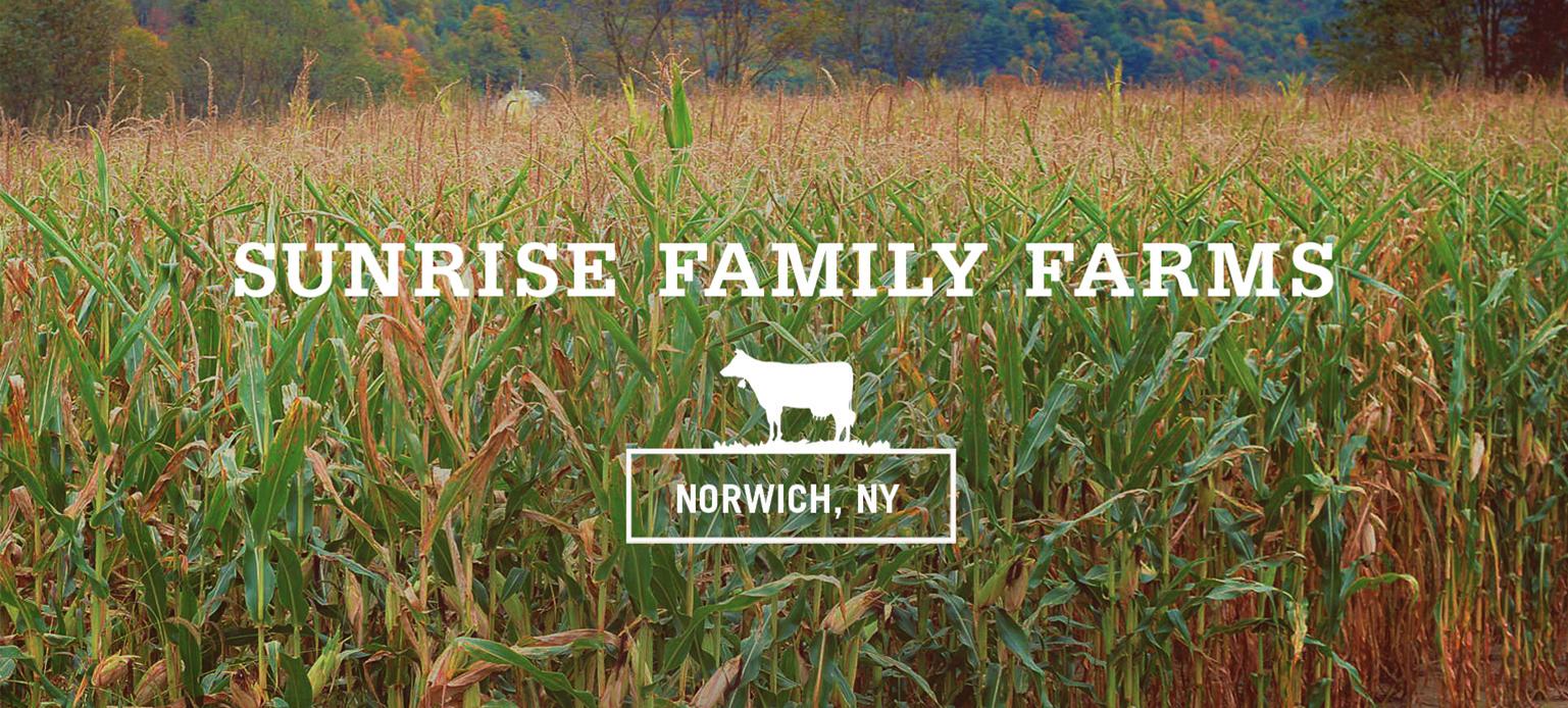 Sunrise Family Farms