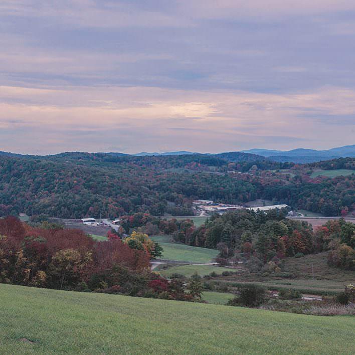 farm to shelf - Five Acre Farms