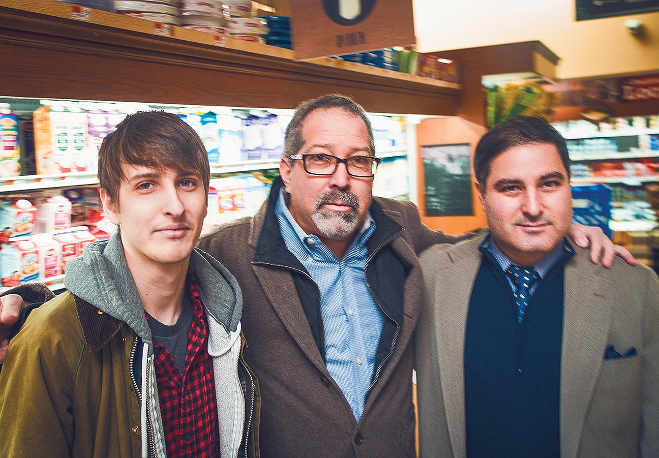 Ivan Arquello in market