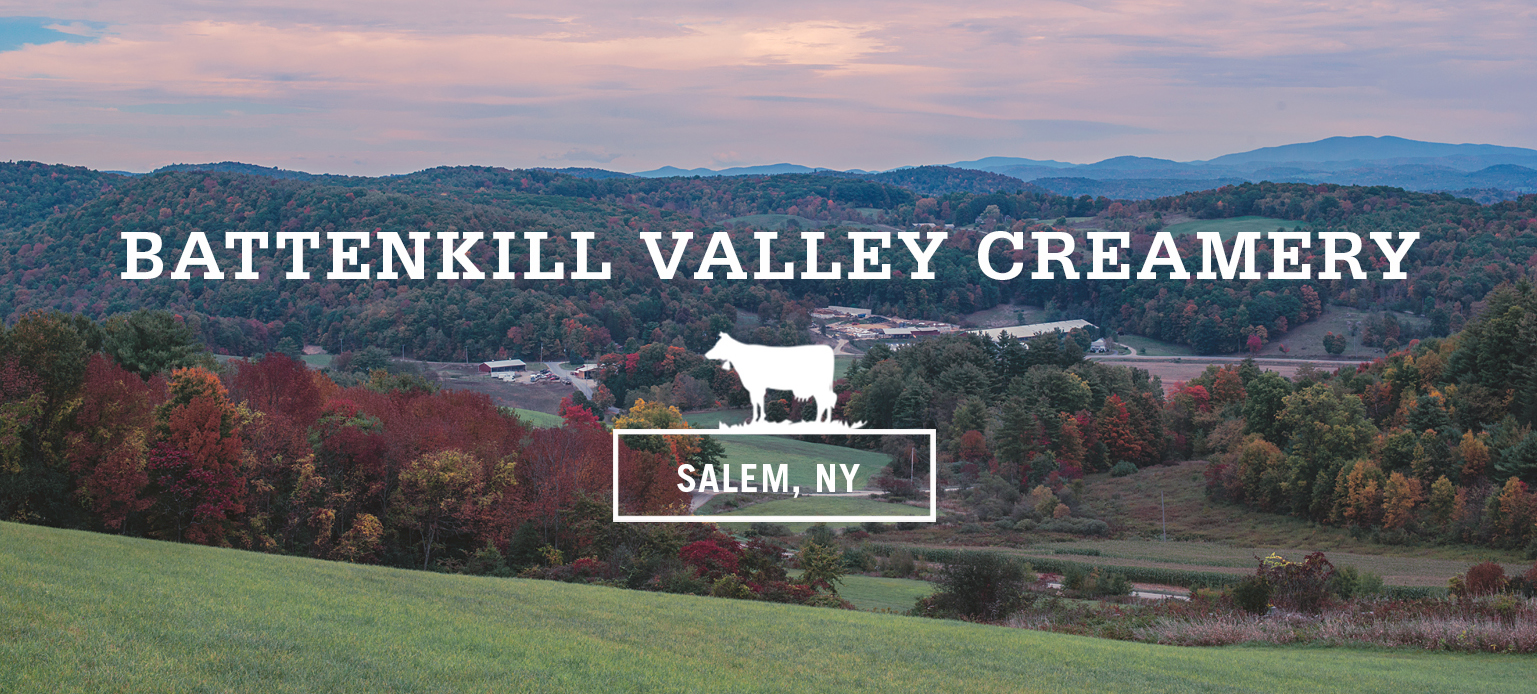 Battenkill Valley Creamery - Salem, NY
