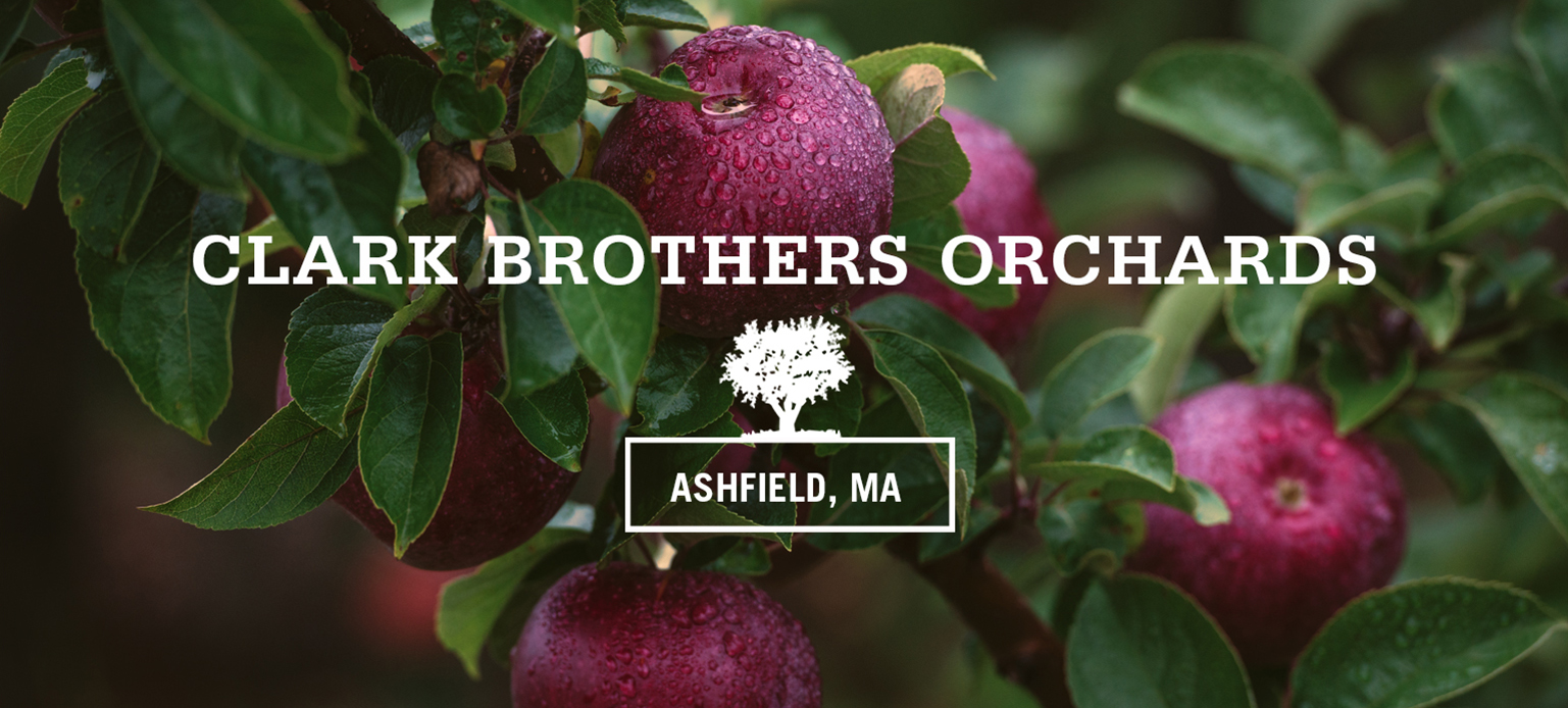 Clark Brothers Orchards - Ashfield, MA