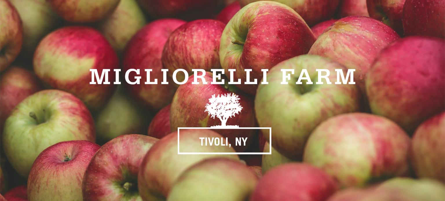 Migliorelli Farm - Tivoli, NY
