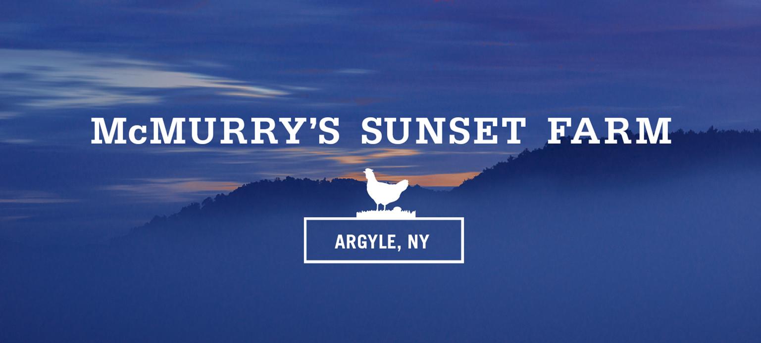 McMurry's Sunset Farm - Argyle, NY