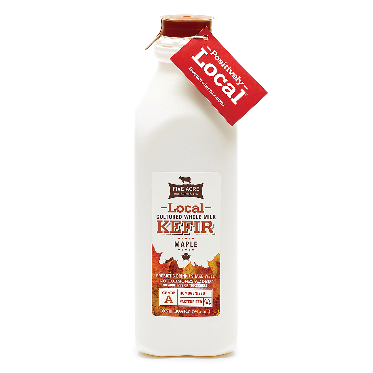 Local Maple Kefir